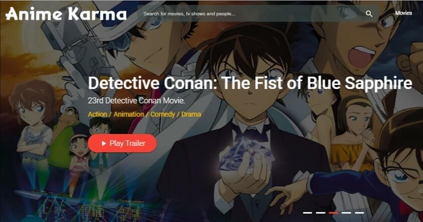 Anime Karma