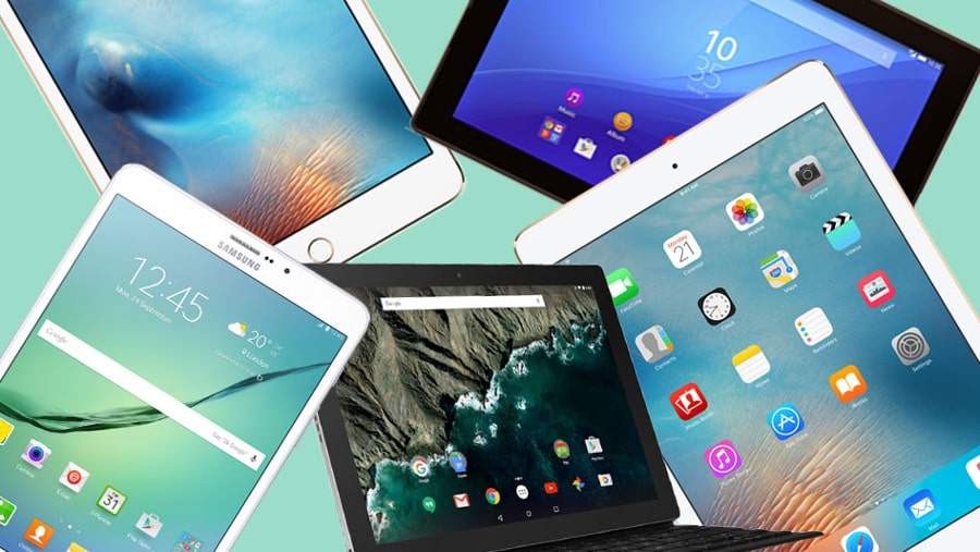 5 Best and Affordable Tablets Under $100 You can Buy
