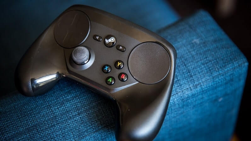 Valve Steam Controller Review 2021