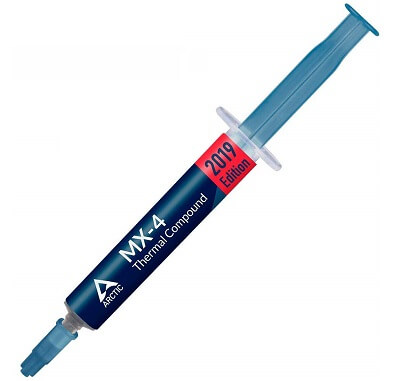 ARCTIC MX-4 Carbon Based High Performance Thermal Compound Paste