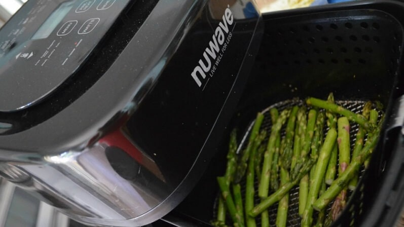 NuWave Air Fryer Review 2020
