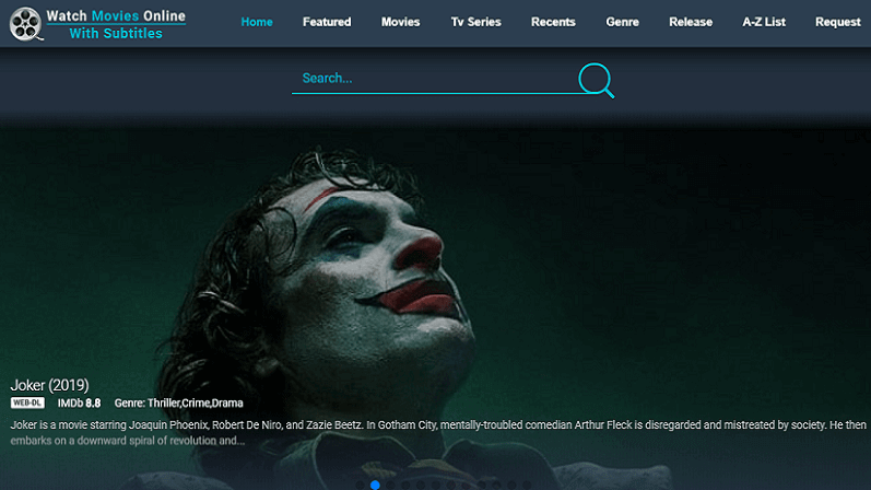 7 Best SubsMovies Alternatives to Watch Free Movies in 2020