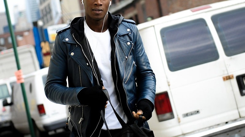 How to Choose The Perfect Leather Jacket