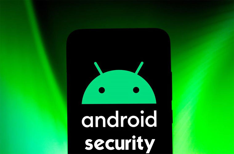 5 Steps to Secure Your Android Devices
